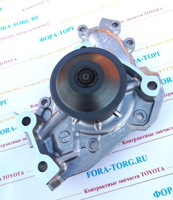 Помпа для Toyota, Lexus, оригинальный номер:16100-29085