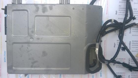 Блок реле ВВБ Лексус GS450