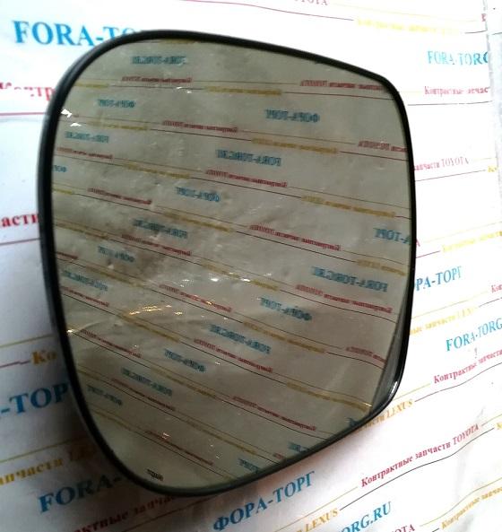 Зеркальный элемент правый Lexus RX300/330/350/400