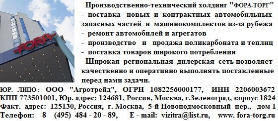 fora-torg.ru